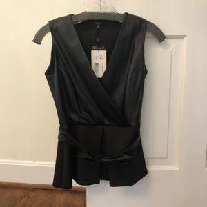 Black Raoul top